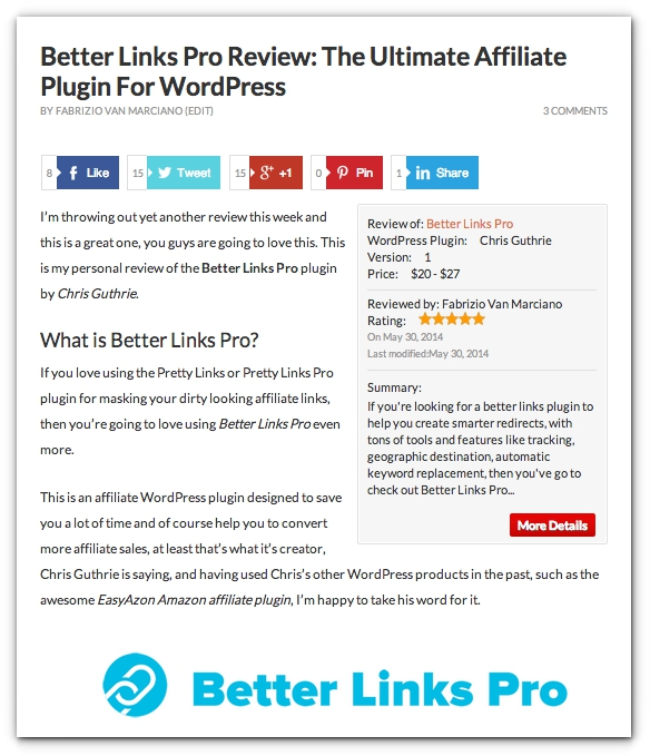 19 Types Of Blog Posts Proven To Drive Traffic, Comments And Shares