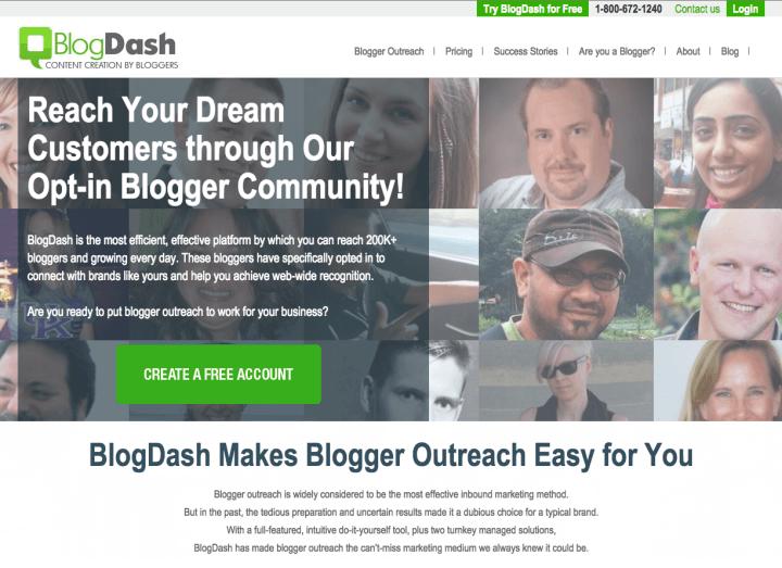 blogdash