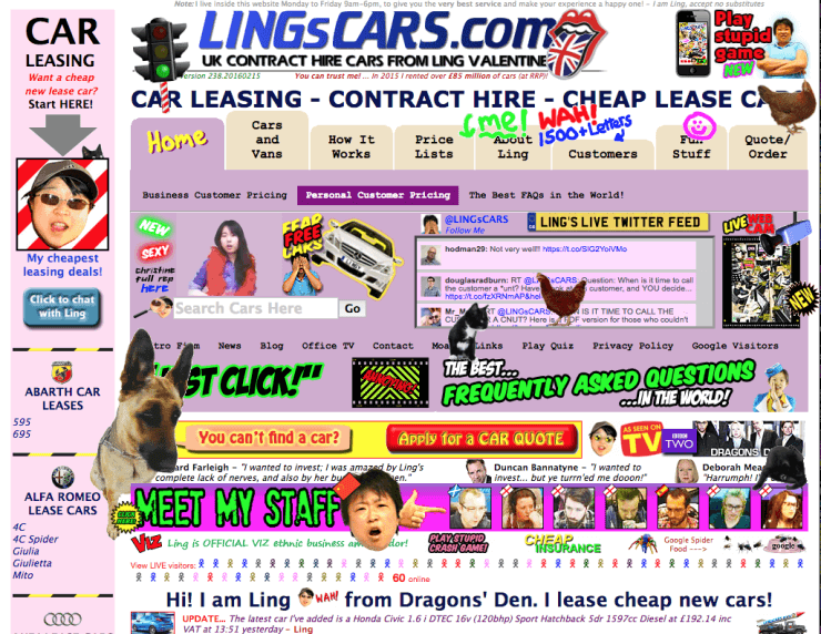 lings_cars_poor_website