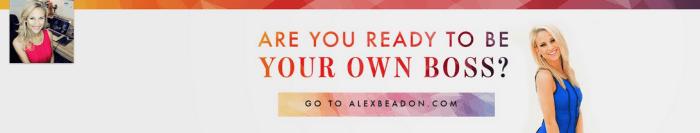 Alex Beadon YouTube