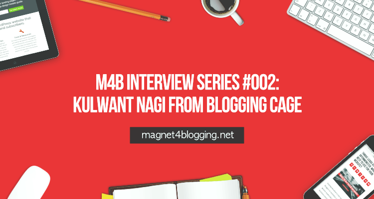 kulwant nagi interview update