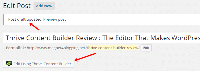 thrive content builder review 2