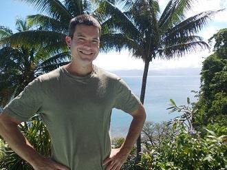 M4B Interview #004: Ryan Biddulph From Blogging From Paradise