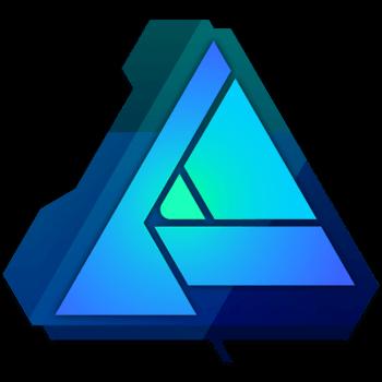 Affnity Des app