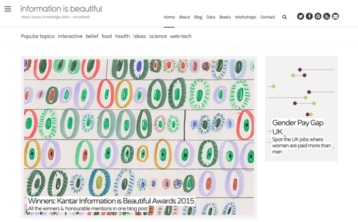 Information_is_beaut