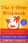 4 Hour Work Week Book