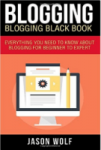 Blogging Blackbook