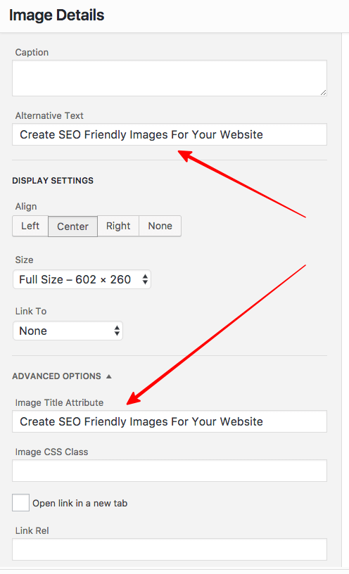 create seo friendly images 1