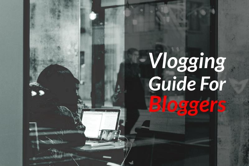 vlogging guide