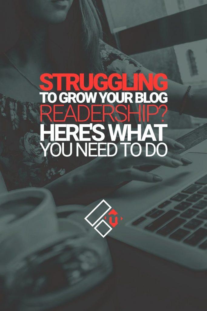 blog readship