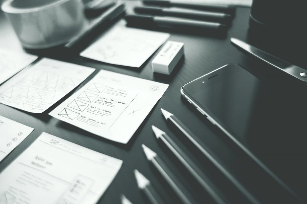 4 New Thrive Architect Landing Page Templates For September
