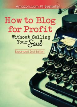 blog for profits