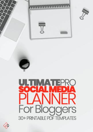 social media planner cover small