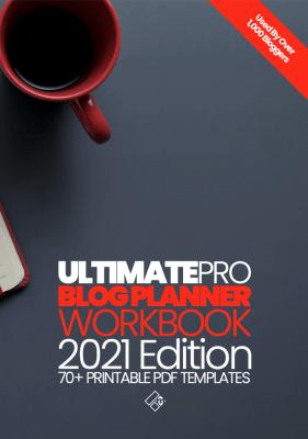 blog planner 2021 cover sml
